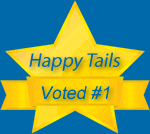 Happy Tails - 2015 Best of the Best - OptiMYz Magazine